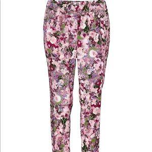 Vero Moda Floral Printed Pants